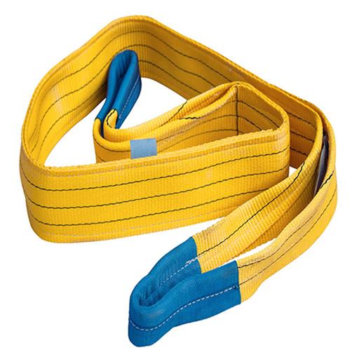 dây cáp vải cẩu hàng