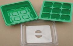 Khay nhựa định hình thực phẩm