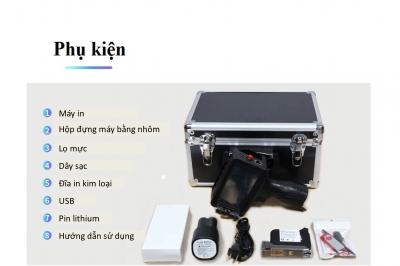 PK máy in
