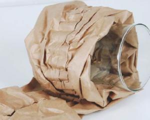 máy tạo giấy chèn lót hàng