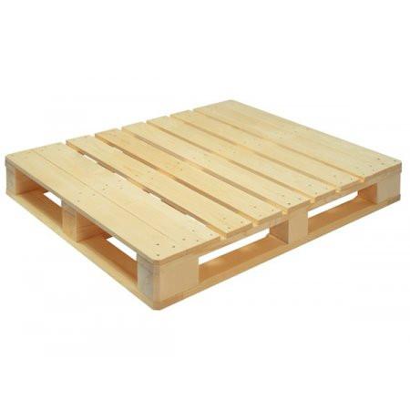 pallet gỗ châu Á